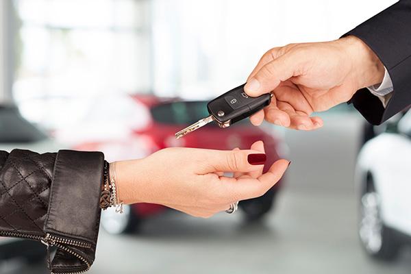 auto title services